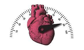 بیماری تپش قلب