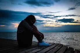 زندگی افسرده