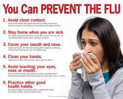 بیماری آنفلوآنزا