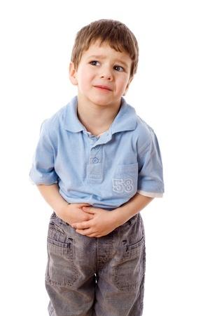درمان یبوست در کودکان