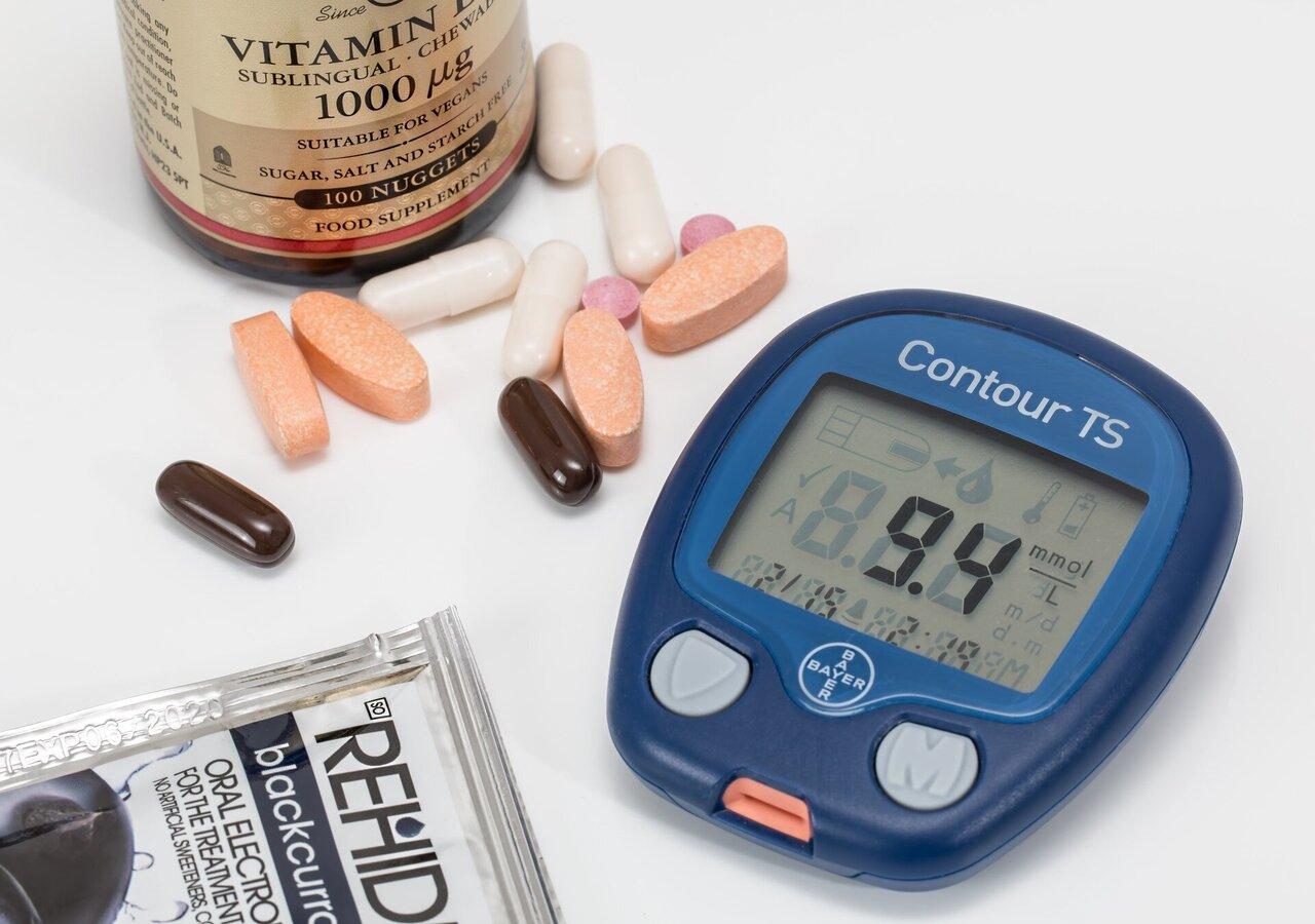 داروی جدید دیابت